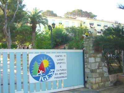 IGESA portail